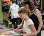 Giving Back Pinball Enthusiasts Find a Cause