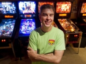 Project Pinball Scores Big Children's Hosptials